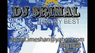 CentigradZ New Song - DIURALA PAWASANNA  REAGETTON MIX BY DJ SRIMAL Centigradz 2nd Album djsrimal