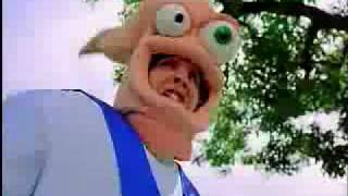 Earthworm Jim 3D commercial for Nintendo 64