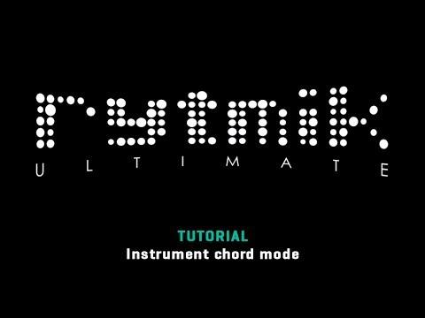 Rytmik Ultimate Tutorial Chords Youtube