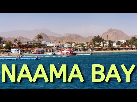 NAAMA BAY, SHARM EL SHEIKH,  EGYPT