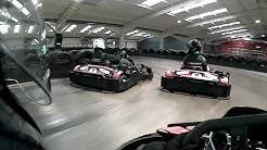 Coventry Go Karting - TeamSport 1
