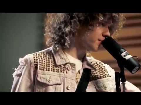 Francesco Yates - Do You Think About Me - Live Session