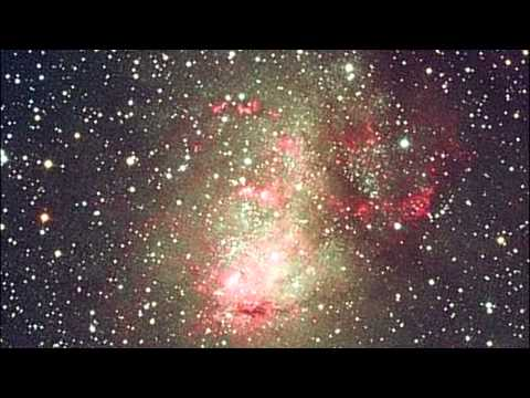How far away is it -The Andromeda Galaxy- documentary