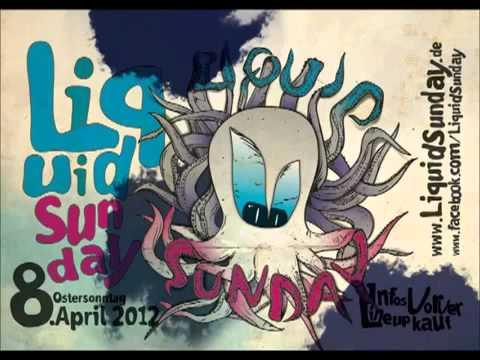 Marcapasos & Janosh Live Set @ Liquidsunday 8.0 Altenburg (08.04.2012)