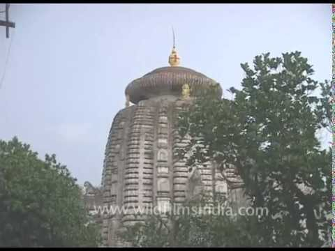 Lingaraj temple represents the quintessence of Kalinga architecture