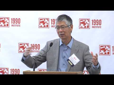 "Gordon Chang on ""The Long History of America-China Relations"""