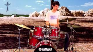 Открытая Музыкальная Студия - Промо-видео направления: обучение навыкам игры на ударной установке