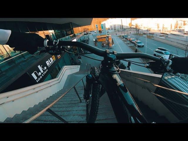 High Speed Bike Delivery | SickSeries #66