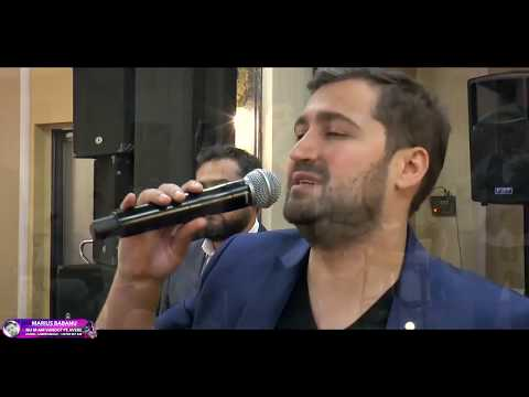 Marius Babanu - Nu m-am vandut pe avere Nunta Rica si Dani New Live 2017