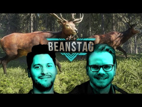 theHunter: Call of the Wild | Beanstag #31 mit Etienne & Simon