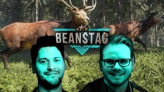 theHunter: Call of the Wild   Beanstag #31 mit Etienne & Simon