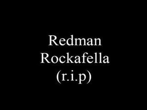 Redman Rockafella R I P K Pop Lyrics Song