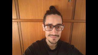 Zamenhofa Festo EASP – 1/3  Karlos Peskera Alonso: La jutubigo de Scivolemo, jutuba kanalo en Eo