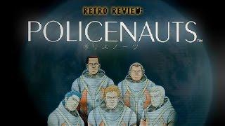 Retro Review: Policenauts