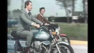 Moto Guzzi history