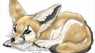 sad furry video