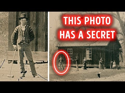 A Man Buys a Photo for $2 and Finds Out It's Worth Millions