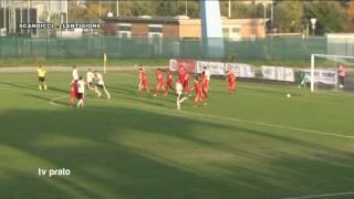 Scandicci-Lentigione 0-1 Serie D Girone D