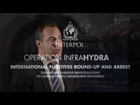Operation Infra Hydra 2016 – public appeal for information (Ioannis Kokkinis, INTERPOL)