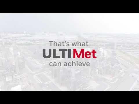 ULTIMet™ High-Activity Catalyst Hydroprocessing | Honeywell UOP