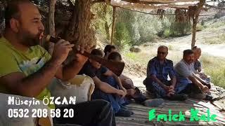 Gambar cover Hüseyin ÖZCAN - Zurna Dinletisi - Emlek Kale Köyü