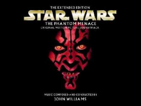 Star Wars (The Extended Edition) - The Flag Parade / The Race Begins mp3