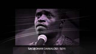 Sagbohan Danialou-Seyi
