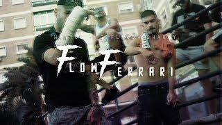 HANTOC - FLOW FERRARI FT. G FLAKO Y SHARLY11204 [ Motion Maker ]