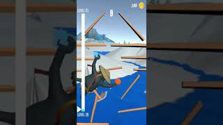 Clumsy Climber Level 20!!!