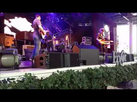 BoDeans-Closer to Free-Epcot-9/22/2016