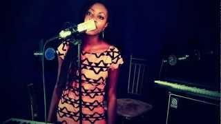 """Like A Star"" (Corinne Bailey Rae) - YoungArts 2013 Audition - @tyneangela"