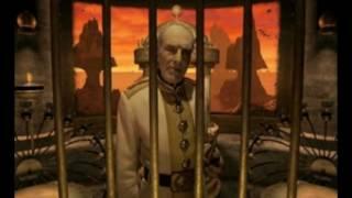Riven (Sequel to Myst) - Gehn´s capture