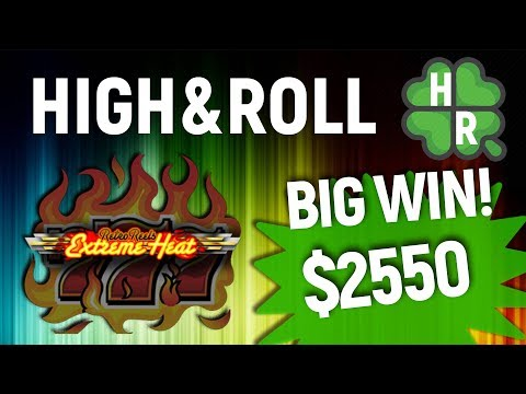 Play Retro Reels: Extreme Heat Slot Machine Online (Microgaming) - 동영상