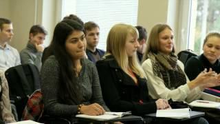About European Humanities University (2014)