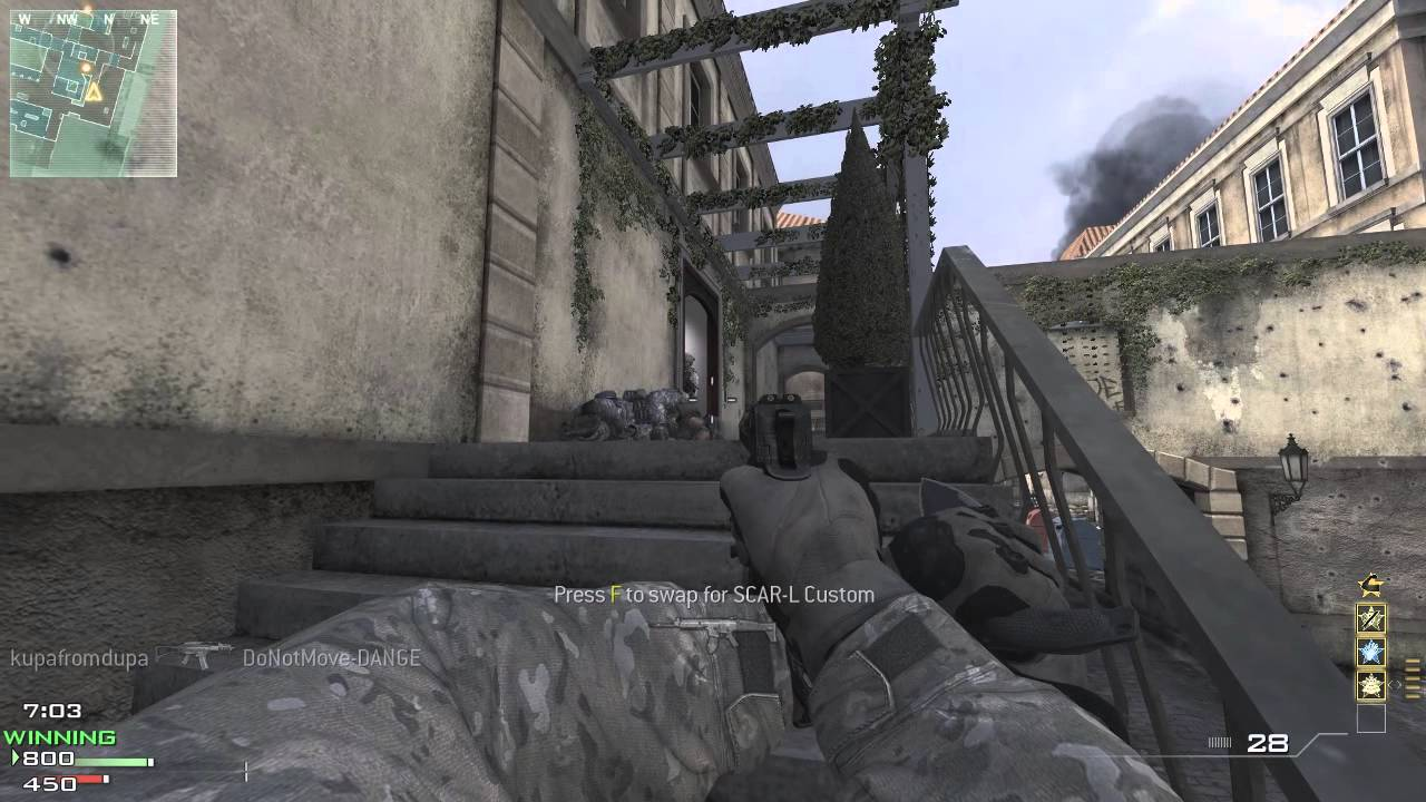 how to get cod mw3 for free oc