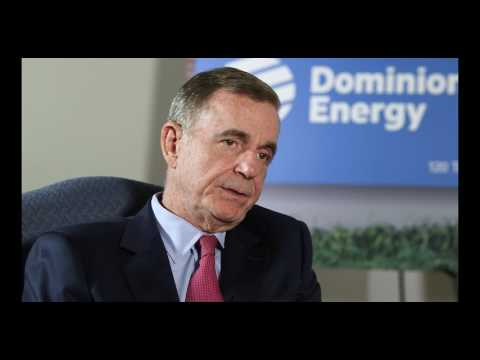 Thomas F. Farrell III - Chairman, President & CEO, Dominion Energy