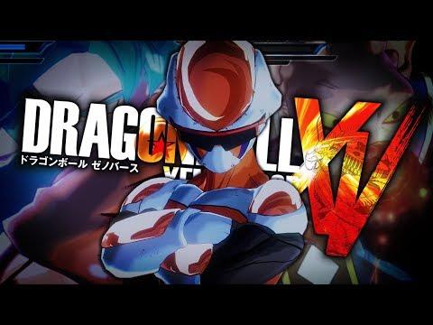 Don't Take Xenoverse 2 for Granted!! Taking a Look Back at Xenoverse   Dragon Ball XenoVerse