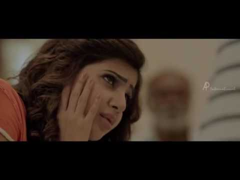 Samantha cute expressions in kathi