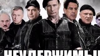 Приколы про Украину и США)