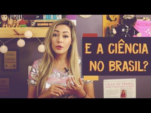 Os cortes na CAPES e a pesquisa no Brasil | 030
