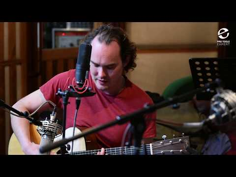 Chris Woods Groove Orchestra - Amygdala ptI - [Live] At Real World Studios - Audio-Technica Sessions