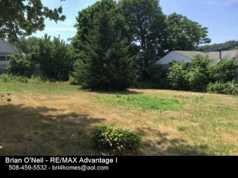 3 Maxwell St, Worcester MA 01607 - Multi Family Home - Real Estate - For Sale -