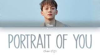♥ chen (첸) – portrait of you (널 그리다) korean, romanization with english lyrics 한국어 가사 ★ don't forget to subscribe for more color coded lyrics!! watch it in ...