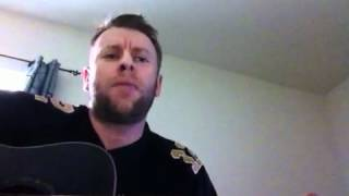 Meet Virginia Train Cover By Mike Fisher on Acoustic