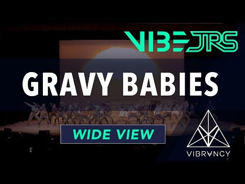 [2nd Place[ GRaVy Babies | Vibe Jrs 2019 [@VIBRVNCY 4K] Mp3