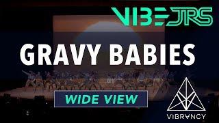 [2nd Place[ GRaVy Babies Vibe Jrs 2019 [VIBRVNCY 4K]