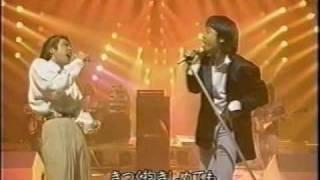 世良公則×徳永英明 あんたのバラード 〜銃爪 〜性 〜宿無し.