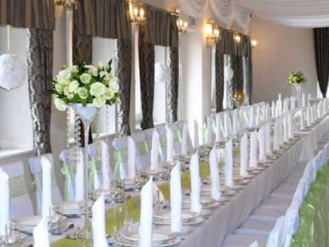Dom weselny Przy Patykach - MONA DECO STUDIO DEKORACJI dekoracje ślubne weselne Bełchatów