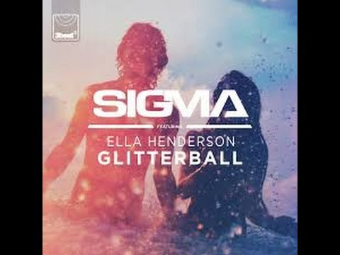 GLITTERBALL feat. ELLA HENDERSON (REACTION)