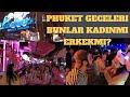 Pattaya Walking Street Nightlife 2018  Thailand Nightlife ...
